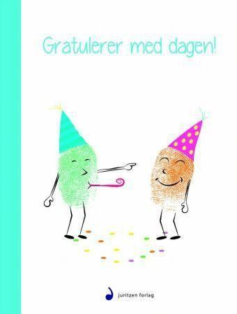 Gratulerer med dagen for du er super