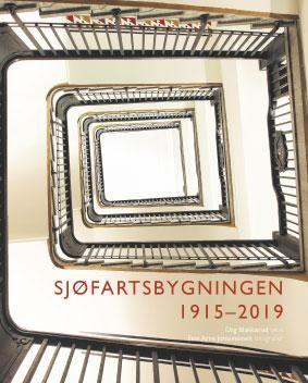 Sjøfartsbygningen 1915-2019
