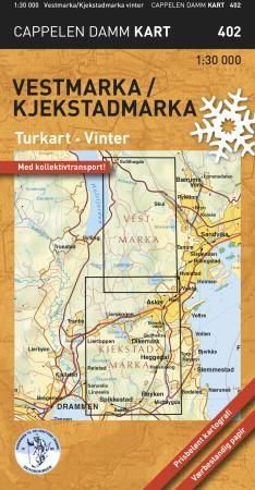 Vestmarka/Kjekstadmarka