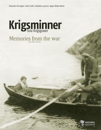 Krigsminner = Memories from the war