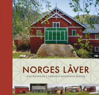 Norges låver