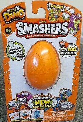 Smashers S3 Dino 1-Pakk