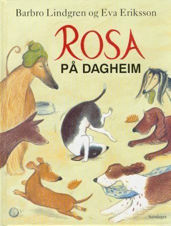 Rosa på dagheim