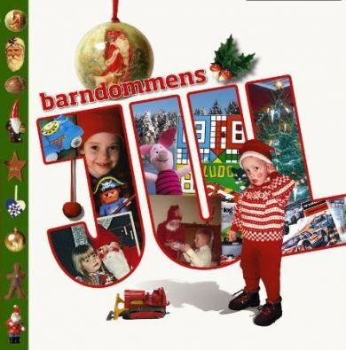 Barndommens jul