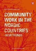 Community work in the Nordic countries - new trends