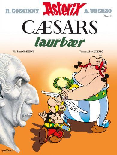 Cæsars laurbær
