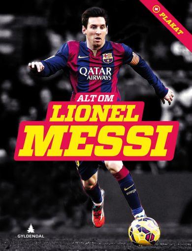 Alt om Lionel Messi