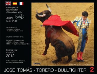 José Tomás - torero - bullfighter 2