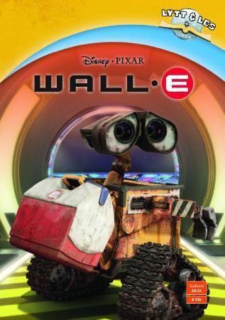 Wall'E (Disney) Lytt & Les