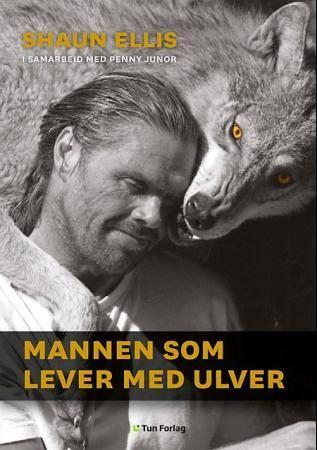Mannen som lever med ulver