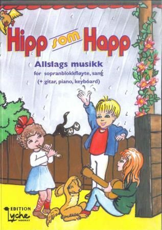 Hipp som happ