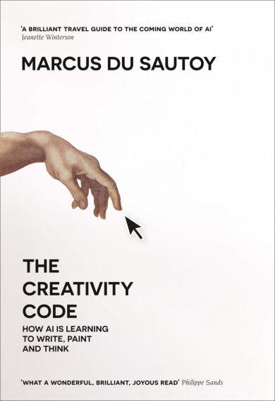 Creativity Code, The
