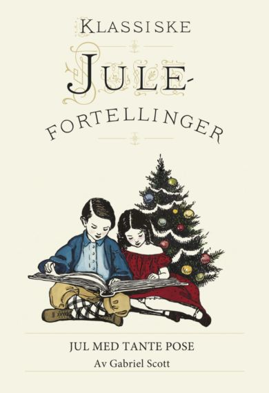 Jul med tante Pose