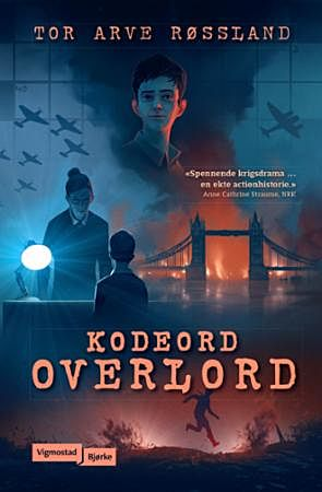Kodeord Overlord