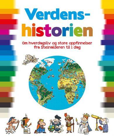 Verdenshistorien