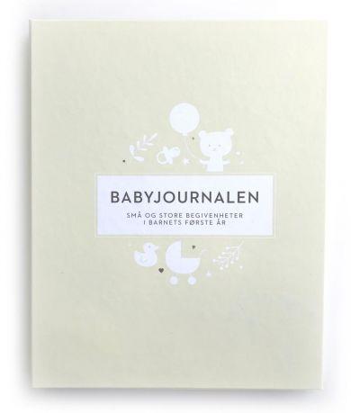 Babyjournalen