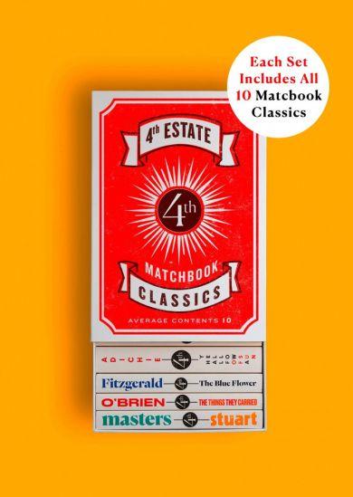 Matchbook classics