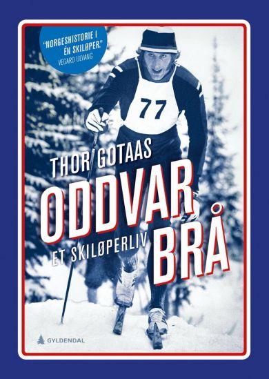 Oddvar Brå