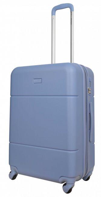 Koffert 7050 Beckmann 46 L Denim