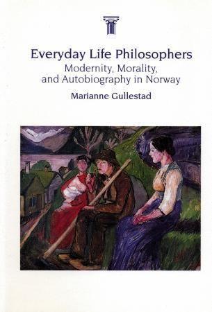 Everyday life philosophers