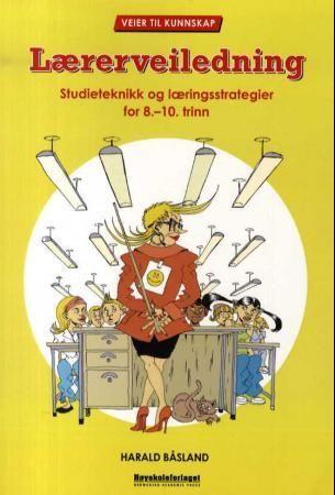 Lærerveiledning