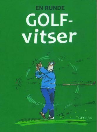 En runde golfvitser