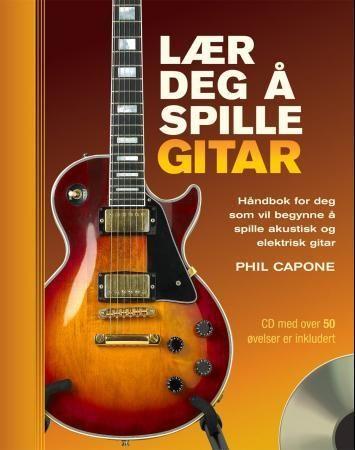 Lær deg å spille gitar