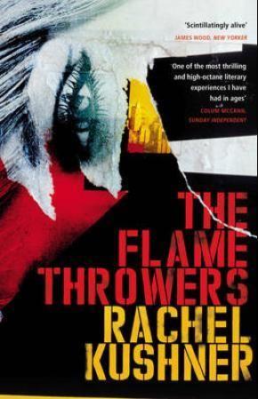 Flamethrowers, The