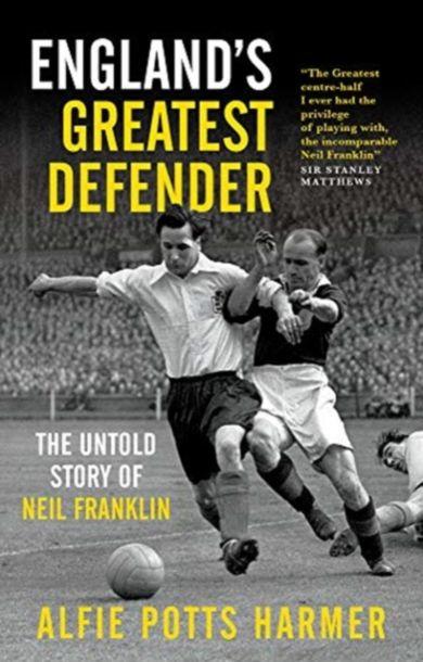 England's Greatest Defender
