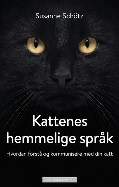 Kattenes hemmelige språk