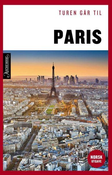 Turen går til Paris