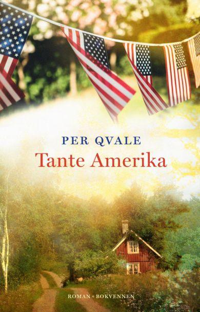 Tante Amerika