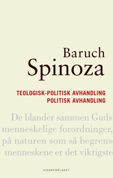 Teologisk-politisk avhandling ; Politisk avhandling