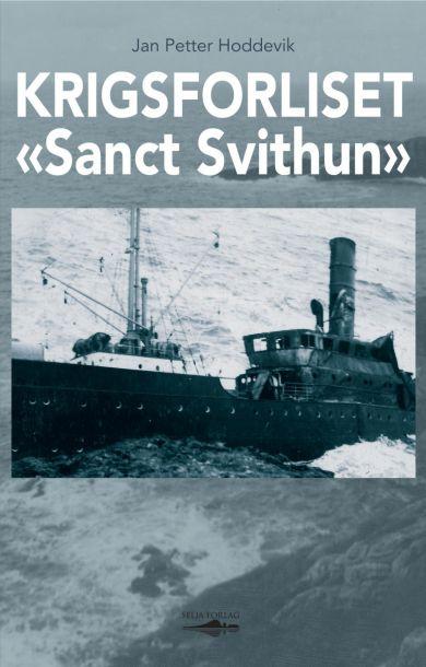 Krigsforliset Sanct Svithun