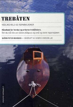 Trebåten