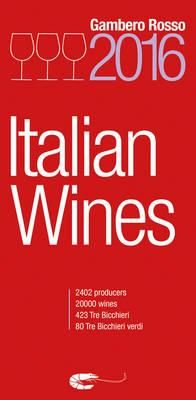 Italian wines 2016