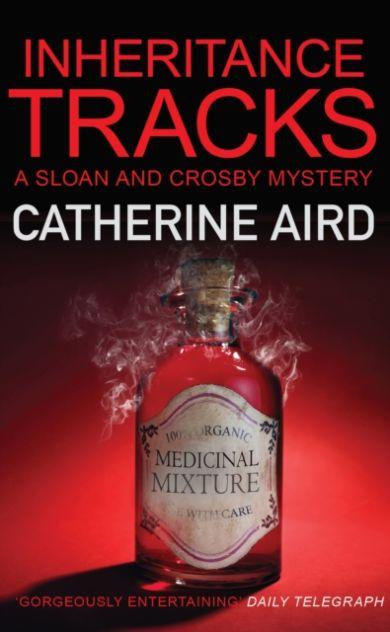 Inheritance Tracks