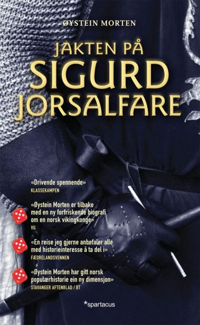 Jakten på Sigurd Jorsalfare