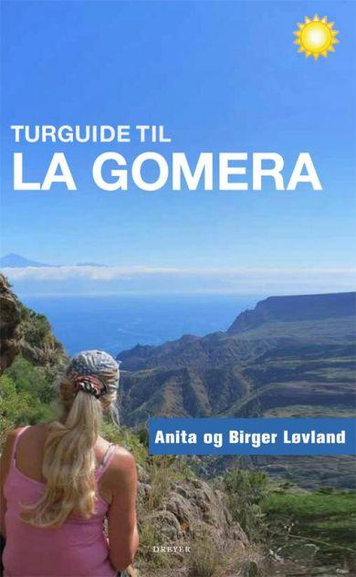 Turguide til La Gomera