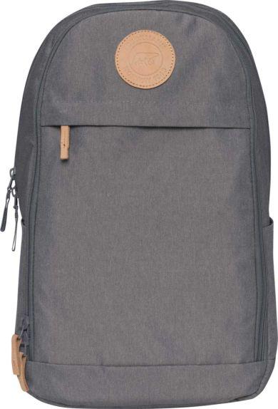 Skolesekk Urban Grey 30L Beckmann
