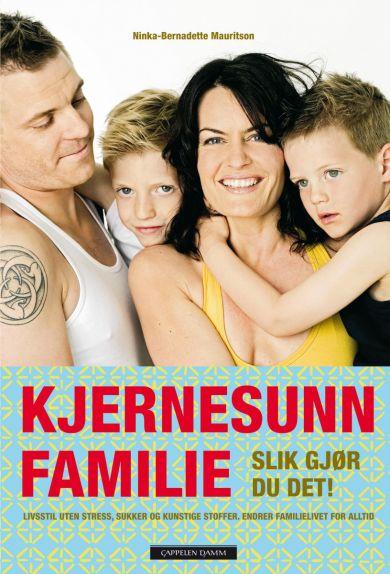 Kjernesunn familie