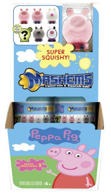 Mash'Ems Peppa Pig S3