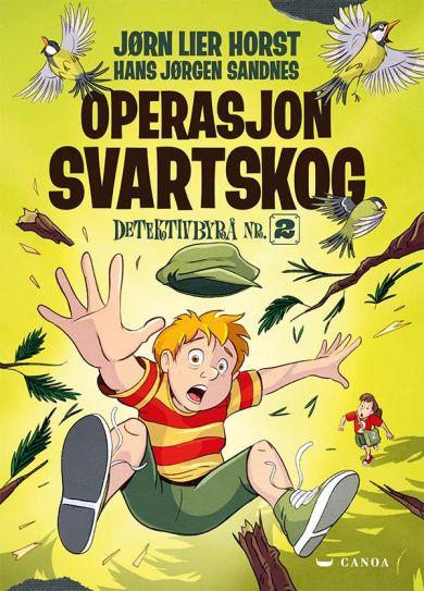 Operasjon Svartskog