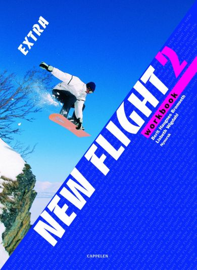 New flight 2