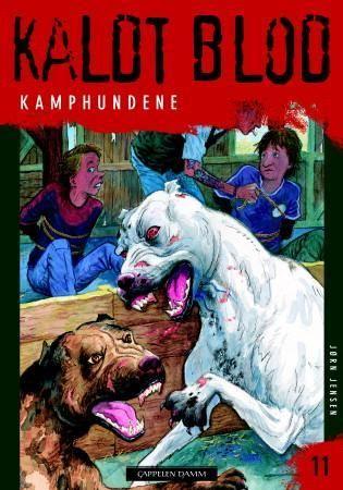 Kamphundene