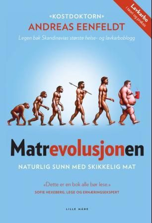 Matrevolusjonen