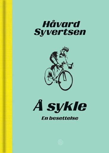 Å sykle