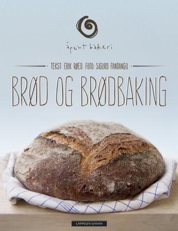 Brød og brødbaking