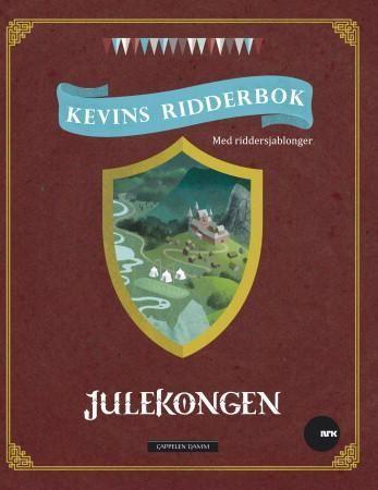 Kevins ridderbok