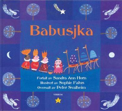 Babusjka